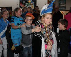 Bekijk de foto's van carnaval op 't Ruimteschip