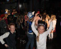 Bekijk de foto's van carnaval met TIO in Pardoes