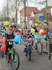 Zaterdag 22 februari: Carnavalsoptocht op wielen