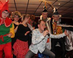 Foto's Carnaval voor mensen met mogelijkheden