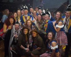 Foto's van ons bezoek aan de Deursackers in Benningbroek